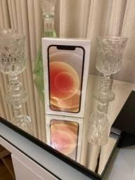 iPhone 12 64GB, lacrado.