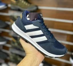 Vendo tênis Adidas e nike react 2021 ( 125 com entrega)