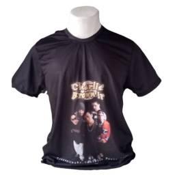 camisas charlie brown jr