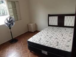 Alugo quartos