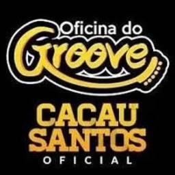 Cursos Guitarra Online - Cacau Santos - oficina do groove e outros
