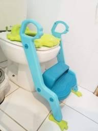Redutor de assento sanitário