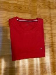 Camisa Tommy Original tamanho L