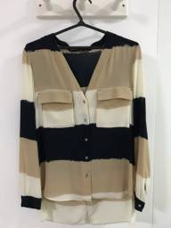 Camisa Zara P