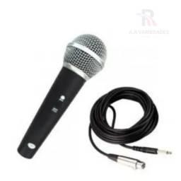 microfone sem fio contra ruidos dinamico ultimas unidades