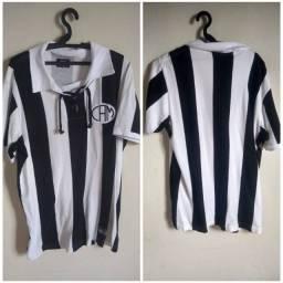 Camisa Atlético Mineiro retro