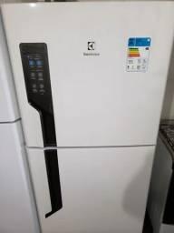 Electrolux Tf55 431Litros Nova de mostruario FrostFree duplex c/garantia e parcelamos