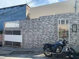 Vendo casa no  São Jorge