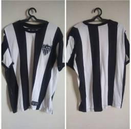 Camisa Atlético Mineiro retro 1971