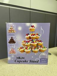 Suporte Cupcake para 23 unidades