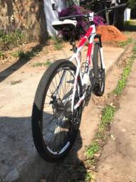 Bike tudo Shimano bike tá zera!