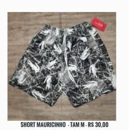 Short Mauricinho