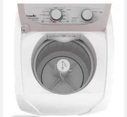 Máquina de lavar automática Mueller Energy - 8kg  branca 127V