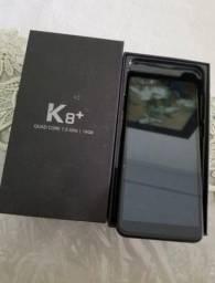 LG K8 Plus