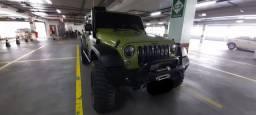 Jeep Wrangler Unlimited Sport 3.6 V6 199CV