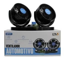 Ventilador Automotivo