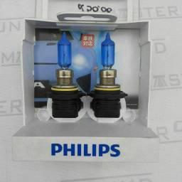 Lâmpada Philips, HB4. DiamondVision. Super Branca. Nova. Instalada
