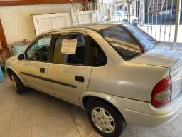 2003/2004 Chevrolet Corsa Sedan