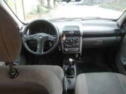 Chevrolet classic ls 10/11 com GNV