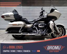Título do anúncio: Harley-Davidson RoadGlide Ultra 2018