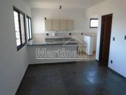 Apartamento para alugar com 1 dormitórios em Centro, Ribeirao preto cod:L25304