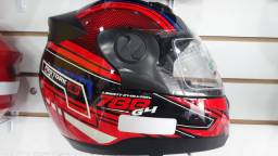 Capacete Protork Helmets G4 58