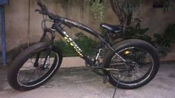 Bicicleta GTS novinha!