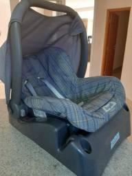 Título do anúncio: Bebê conforto Burigotto com base