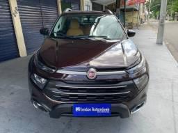 Fiat Toro Endurance 2020 Novíssima