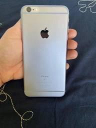 iPhone  6 S Plus(LEIA O ANÚNCIO POR FAVOR)