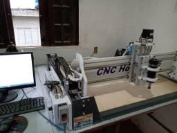 Router cnc 12.500