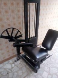 Cadeira Extensora - Academia
