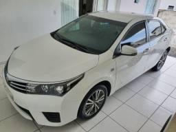 Vendo Toyota Corolla GLI 1.8 Flex - Automático