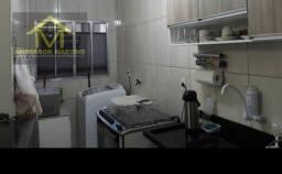 Cód:16434AM Apartamento 2 quartos em Nova Itaparica