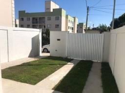 Casa térrea independente no bairro Planalto com 02 quartos sendo 01 suíte