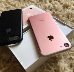 IPhone 7 de 32Gb Perfeito.