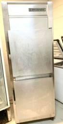 Refrigerador de inox / mini Camera fria