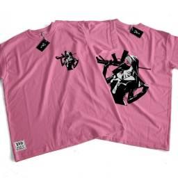 Camiseta Streetwear - Moda Rua - Xarada Street Shop - Made in Caucaia