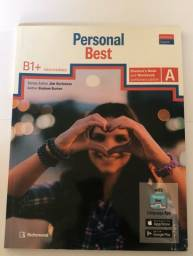 Personal Best B1+ Intermediate