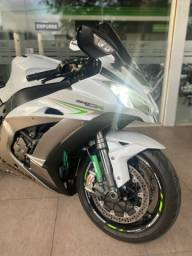 Kawasaki Ninja ZX10R 2017- Seminovo