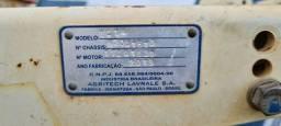 Micro trator Yanmar Tc14