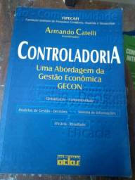 Livros de contabilidade e custo