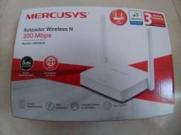 Roteador wireless N