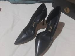 Sapato scarpin santa lolla