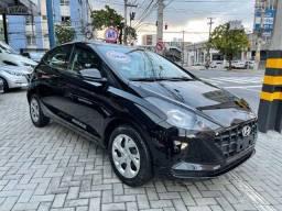 Hyundai  new hb20