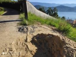 Terreno na Ponta do Sapê/ Angra dos Reis