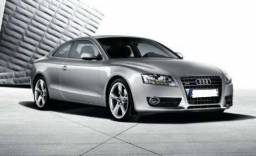 Comando de seta Audi A5 2010 completo