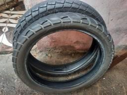 Vendo dois pneu Ira