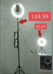 135$ Ring LIGHT