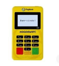 Máquina de cartão sem aluguel